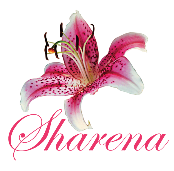 Sharena Walker Logo