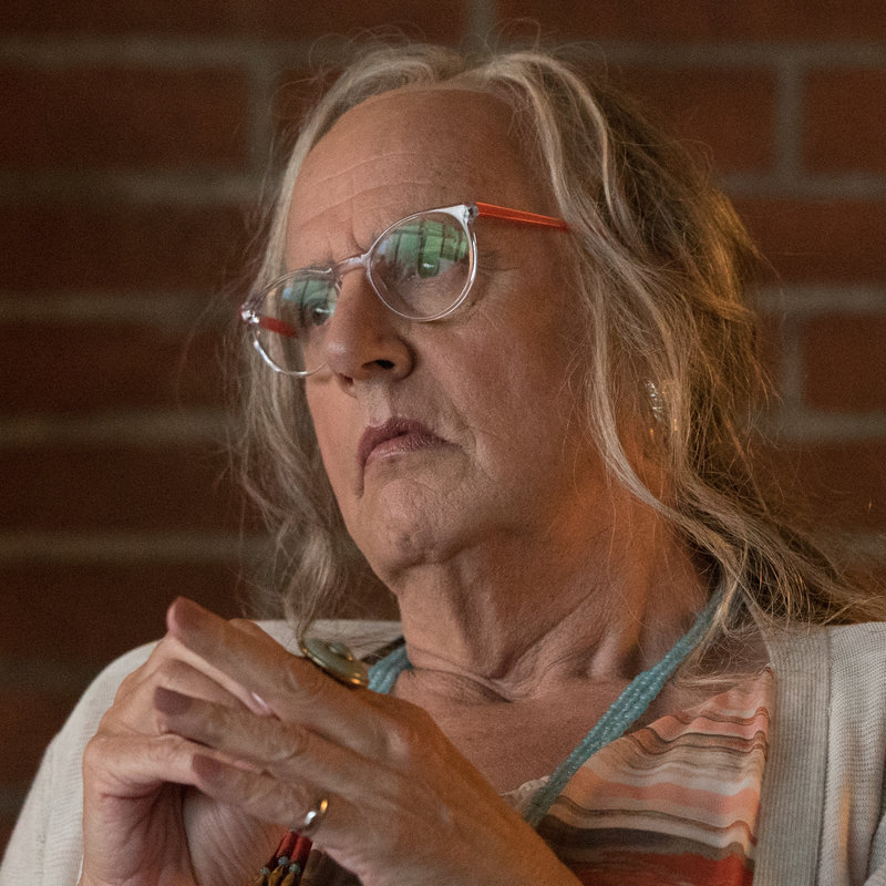 5 Lessons from Jeffrey Tambor's Acting Workshop