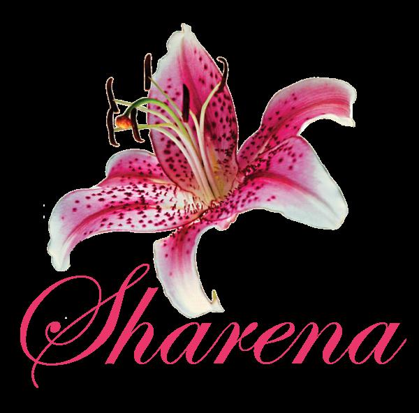 Sharena Walker Logo